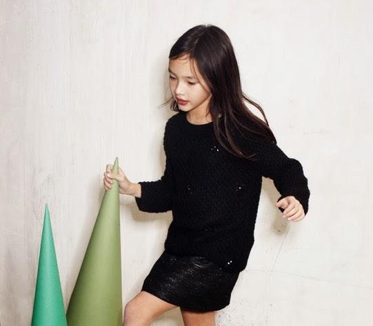 moda niños 2014