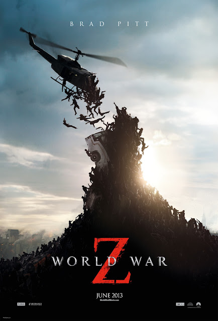 World War Z-poster