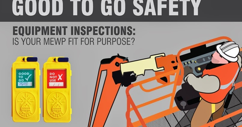 equipment inspections  is your mewp fit for purpose