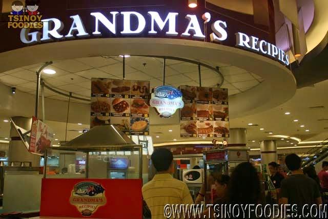 grandmas recipes