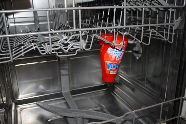 pril cura lavastoviglie: l'eroe che ci vuole in cucina