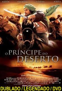 Assistir Filme O Príncipe do Deserto Online Dublado ou Legendado