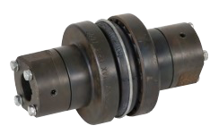 S-Flex Sleeve Coupling - SC Type Coupling