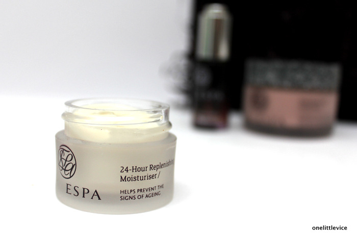 one little vice beauty blog: ESPA Summer Beauty