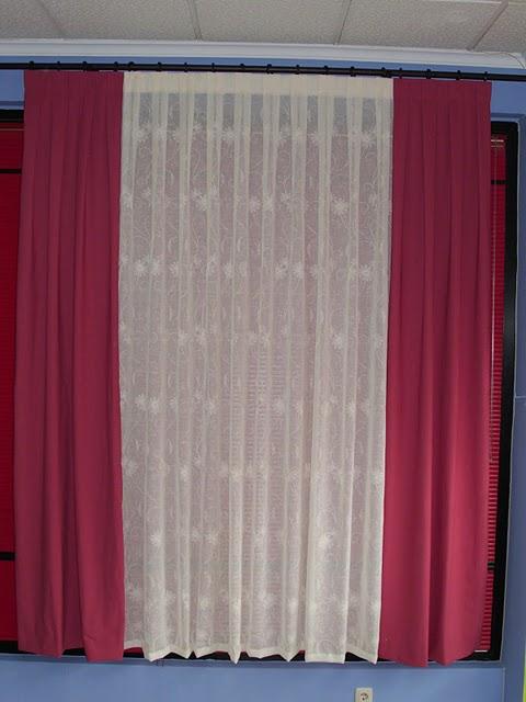M m decoraci n cortina fresno y ca das decorativas for Cortinas decorativas