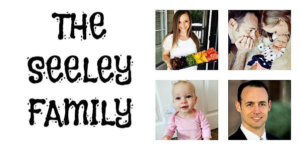 The Seeley Family