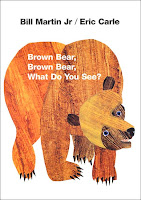 Cover of Brown Bear, Brown Bear, What do You See