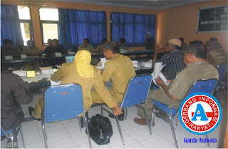 Antisipasi Resiko Bencana di Kabupaten Dompu, WN-FMKT Gelar Pertemuan