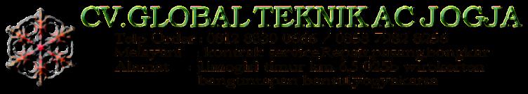 Service AC Jogja | Yogyakarta 0812 8330 0666