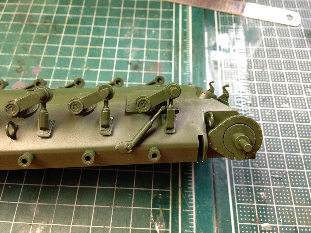 M48 Patton 1/35 | AWarc | Flickr