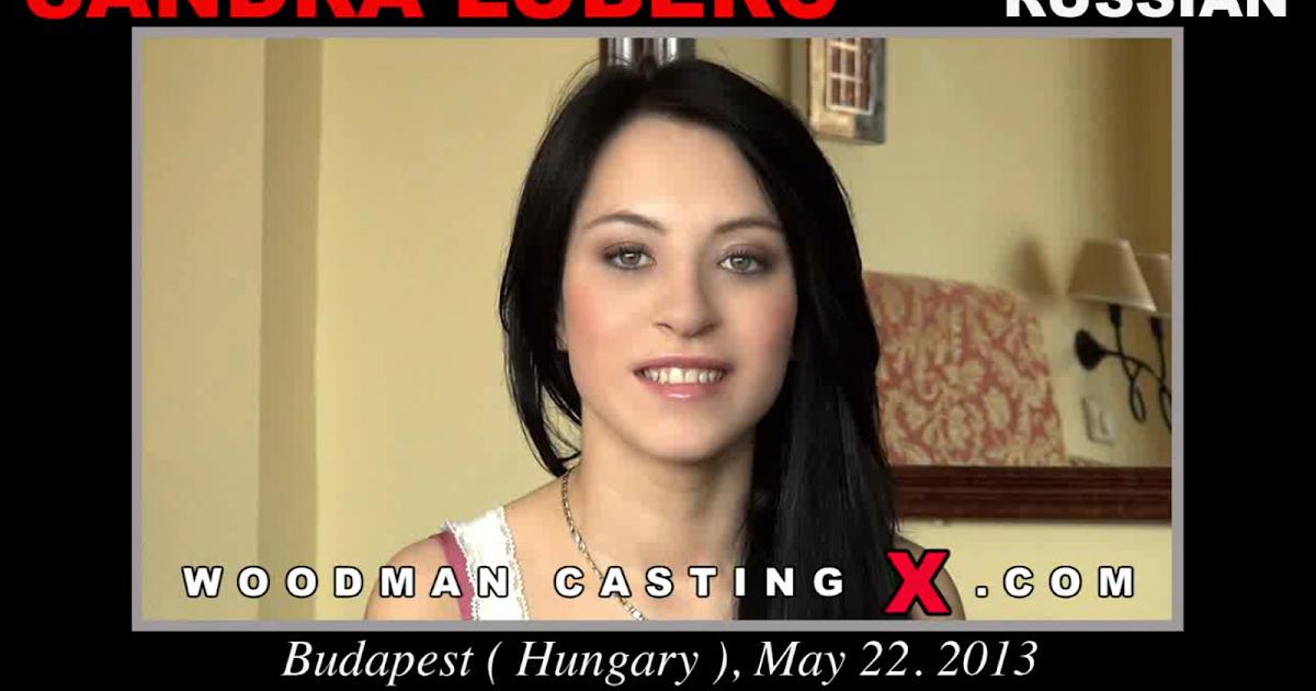 Woodman Casting X - Sandra Luberc - frumpygibbon