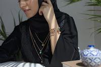 Kumpulan Desain Fashion Muslimah Terbaik