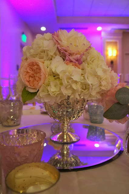 Le Rivage Sacramento Wedding