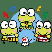 大眼蛙(好友篇)