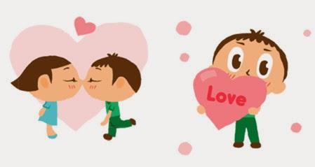 WeChat Valentines Day
