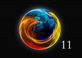 Ya esta disponible el Firefox 11