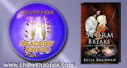 The Storm Breaks by Julia Brannan