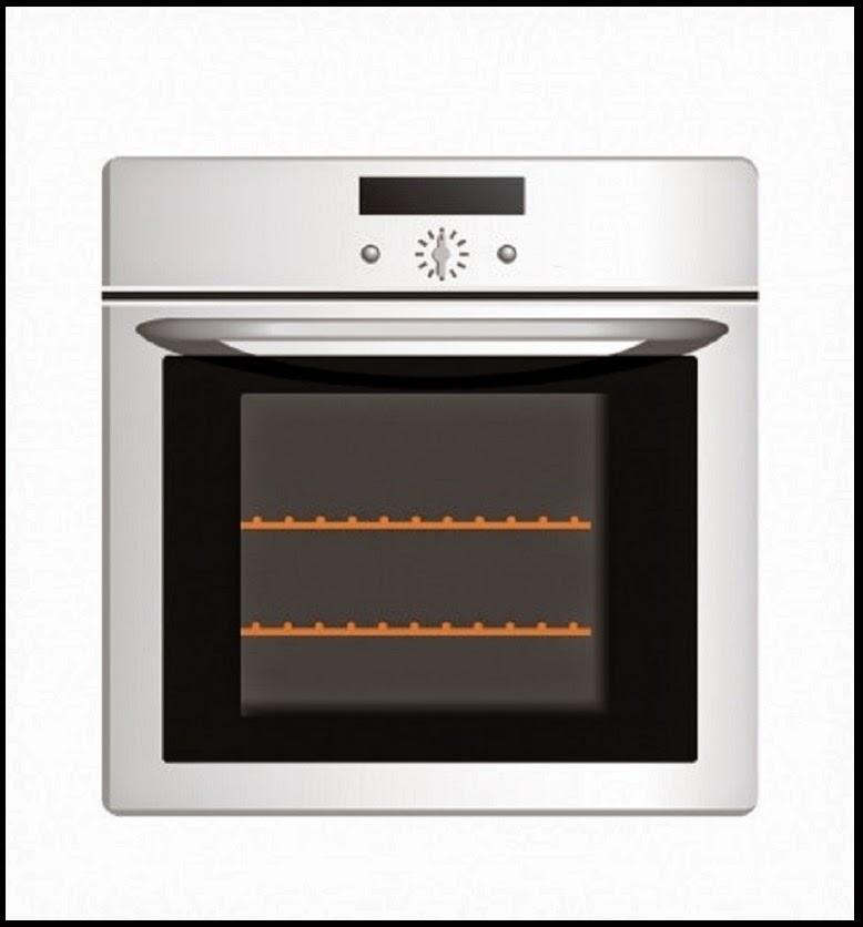 Πώς καθαρίζουμε τον φούρνο;