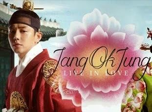 Sinopsis Drama Jang Ok Jung
