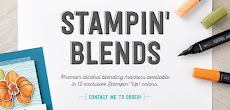 New Stampin Blends Available