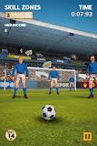 Flick Kick Football Gameplay