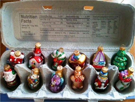 Pitis and lilus ideas para recoger el rbol y los adornos - Los adornos navidenos ...