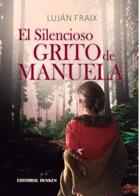 El silencioso grito de Manuela. Mercado Shop.
