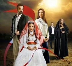 Sinopsis Drama Turki Zahra SCTV dan Nama Pemain