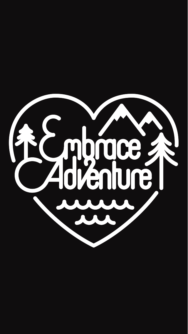 To Resolve Project - embrace adventure