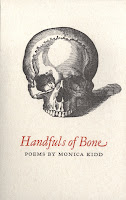 3 New Poetry Collections: Handfuls of Bone, Distillō, and John Stokes' Horse
