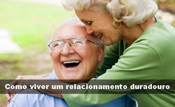 viver um relacionamento duradouro