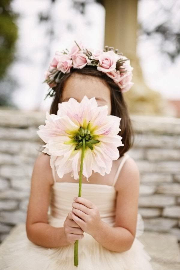 Love My Weddings: Cutest Ideas for Flower Girl Dresses