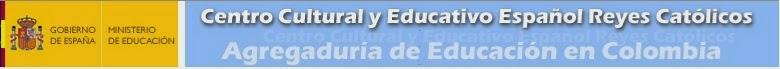 Centro Educativo y Cultural Reyes Católicos