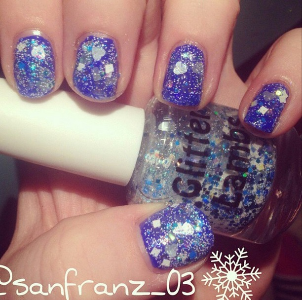 Christmas Nail Pictures