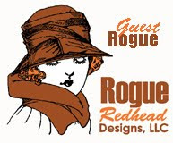 Thrilled to be a Guest Rogue