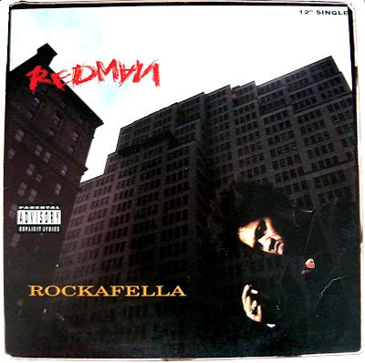 Redman – Rockafella (VLS) (1994) (320 kbps)