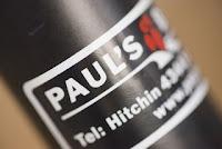 Paul's Bikes logo