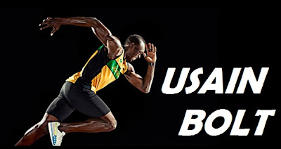 Usain Bolt 2012 Olympics Biography Records 100m 200m latest News Gold Medals History Images/Videos