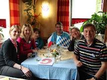 8. Treffen in Schönsee (29.-30.6.2013)