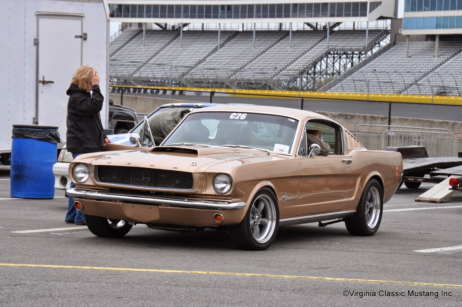 Mustang 50th Anniversary Charlotte Prices Autos Post