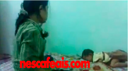 Video Kanak-kanak Dipukul Dan Didera…ZALIM!