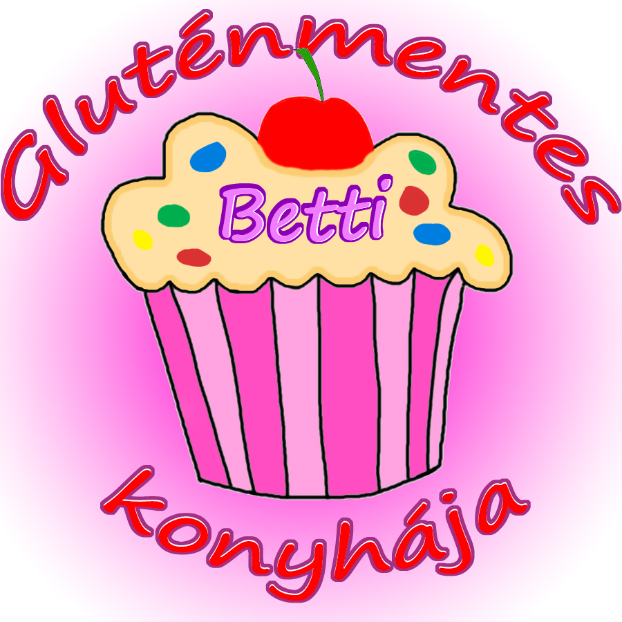 Betti gluténmentes konyhája