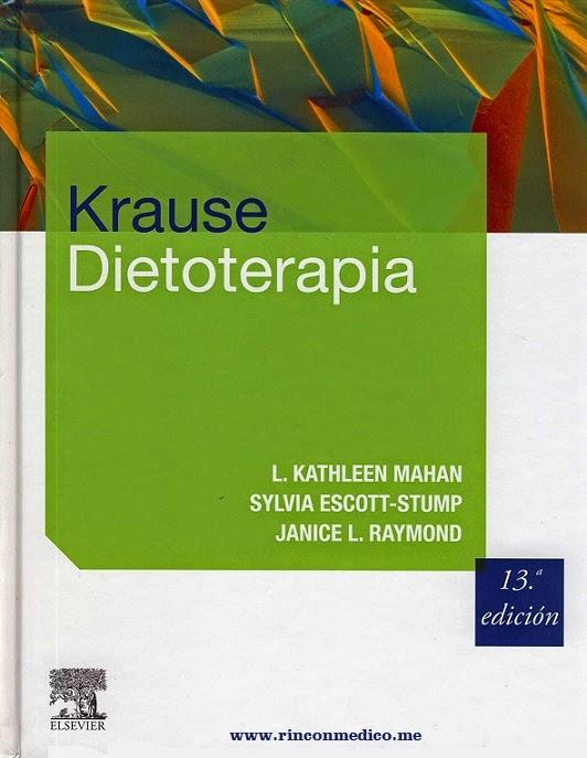 dietoterapia de krause 13 edicion pdf golkes