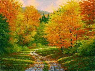 paisajes-decoraciones-otono-pintura