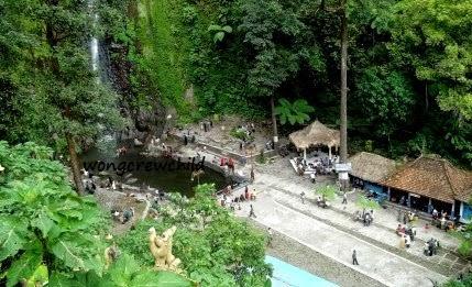 lokasi wisata air terjun sedudo nganjuk