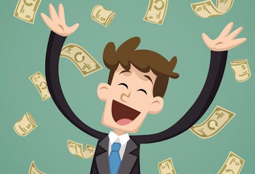 Os mais inusitados comerciais sobre a loteria