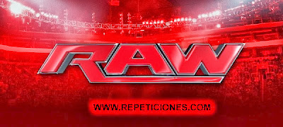 Repeticiones de Raw