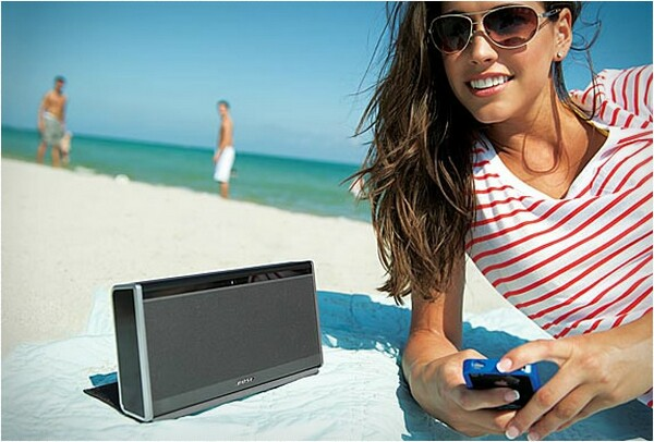 Portable Bluetooth Wireless Speakers