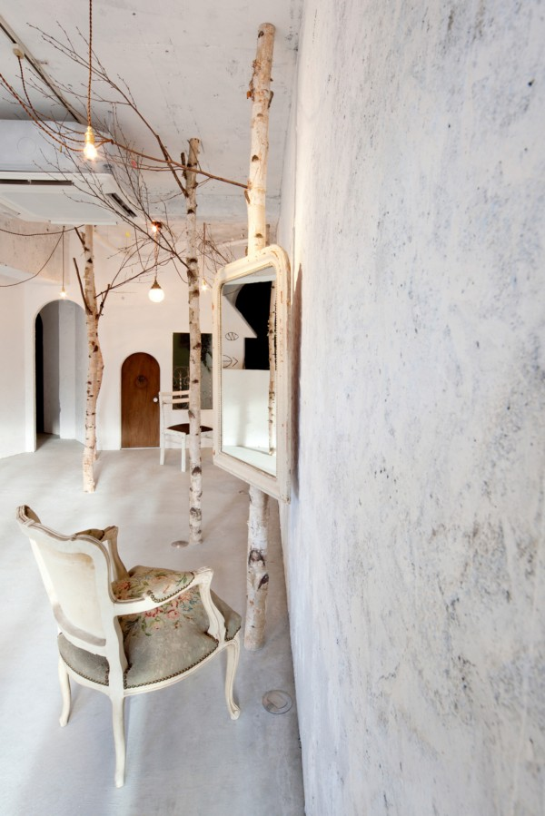 Mobiliario de Peluqueria y Mobiliario de Estetica - ver fotos de muebles de peluqueria