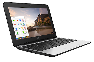 HP Chromebook 11 G4 (ENERGY STAR) Specification & Review